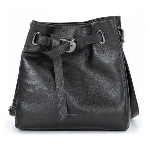 Dámská crossbody kabelka Tamaris Belindes – černá