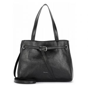 Dámská kabelka Tamaris Belinda – černá