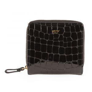 Braun Büffel Dámská kožená peněženka Verona 40150-320 – černá