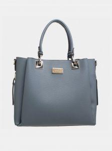 Modrý shopper Bessie London