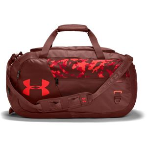 UA Undeniable 4.0 Duffle MD-RED – UNI