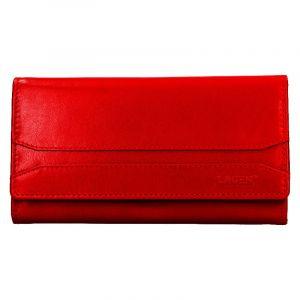 Dámská peněženka Lagen Marions – červená