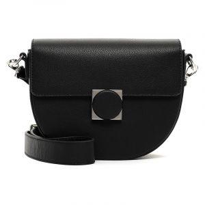 Dámská crossbody kabelka Emily & Noah Dunja – černá