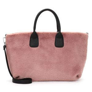 Dámská kabelka Emily & Noah Monica – růžová