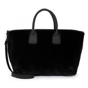 Dámská kabelka Emily & Noah Monica – černá