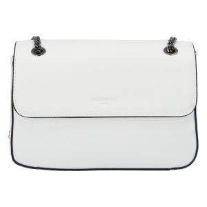Dámská kabelka bílá – Hexagona Guanga bílá