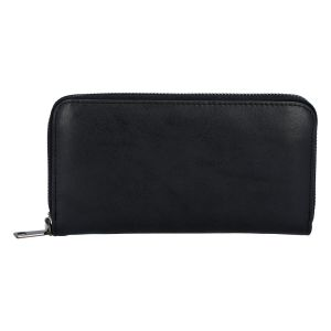 Elegantní dámská černá peněženka – Just Dreamz Mayce černá