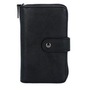 Dámská peněženka černá – Just Dreamz Seems černá