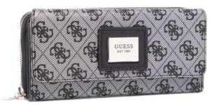 Guess Dámská peněženka SWSG76 68620 BLA BLACK