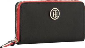 Tommy Hilfiger Dámská peněženka AW0AW04282-002
