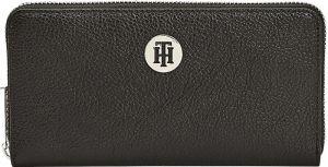 Tommy Hilfiger Dámská peněženka AW0AW08603-BDS