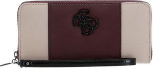 Guess Dámská peněženka Noelle SWVM78 79460 tmu