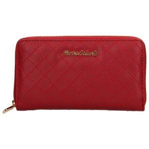 Dámská peněženka Marina Galanti Kordula – červená