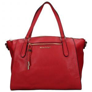 Dámská kabelka Marina Galanti Juta – červená