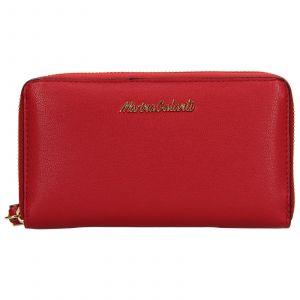 Dámská peněženka Marina Galanti Andela – červená