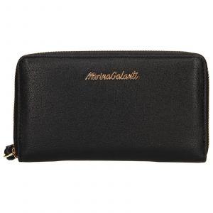 Dámská peněženka Marina Galanti Andela – černá