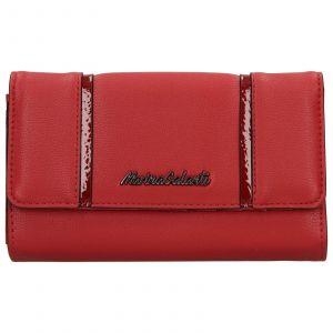Dámská peněženka Marina Galanti Linma – červená