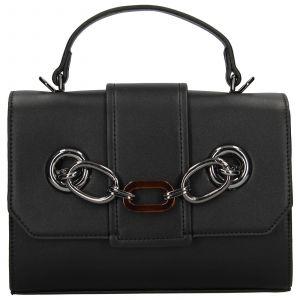Dámská kabelka Emily & Noah Deana – černá