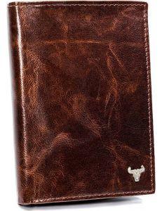 Pánská kožená peněženka Buffalo Wild vel. univerzální 106709-374067