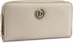 Bugatti Dámská peněženka 49256162 Taupe