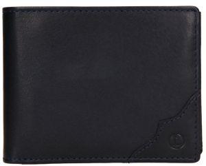 Lagen Pánská kožená peněženka blc/4739/220 Navy