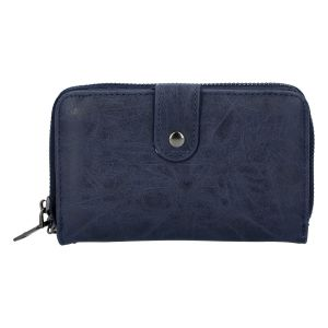 Dámská peněženka tmavě modrá – Just Dreamz Seems tmavě modrá