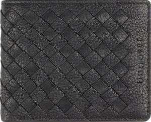 Bugatti Pánská kožená peněženka 49611501 Black