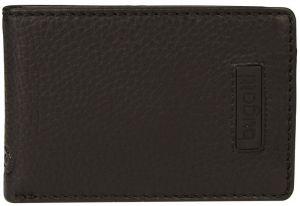 Bugatti Pánská kožená peněženka 49312601 Black
