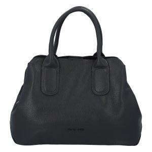 Dámská módní kabelka šedá – Marco Tozzi Zulu šedá