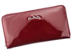 Dámská peněženka Pierre Cardin Montana – červená