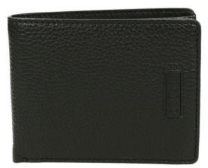 Bugatti Pánská kožená peněženka 49312201 Black