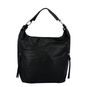 Dámská kabelka David Jones Karlen – černá