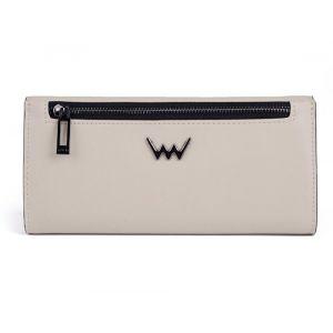 Vuch Dámská kožená peněženka Mellin