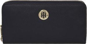Tommy Hilfiger Dámská peněženka Honey Lrg Za Wallet AW0AW08891CJM