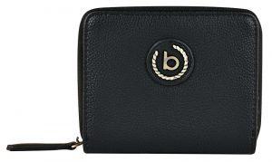 Bugatti Dámská peněženka 49256301 Black