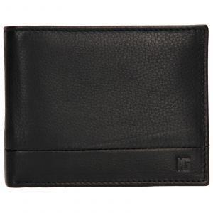 Pánská peněženka Marina Galanti Jack – černá