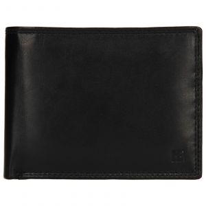 Pánská peněženka Marina Galanti Andreus – černá