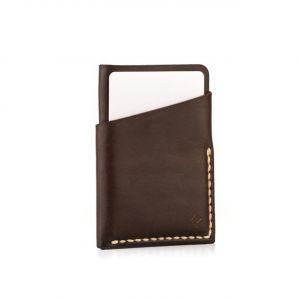 Kožená peněženka Brownie 74003
