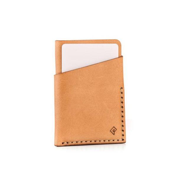 Kožená peněženka Golden Hour 74004