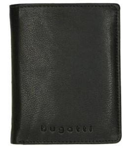Bugatti Pánská kožená peněženka 49131201