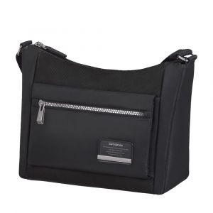 Samsonite Dámská kabelka přes rameno Openroad Chic S – černá