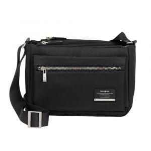 Samsonite Dámská kabelka přes rameno Openroad Chic – černá