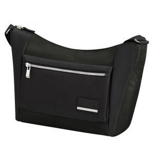 Samsonite Dámská kabelka přes rameno Openroad Chic M – černá