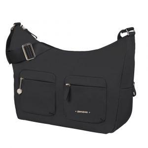 Samsonite Dámská kabelka přes rameno Move 3.0 M – Černá