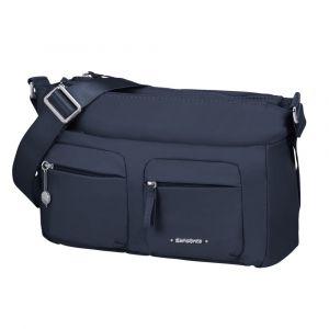 Samsonite Dámská kabelka přes rameno Move 3.0 – tmavě modrá