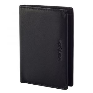 Samsonite Pánská kožená peněženka Success 2 109 – černá