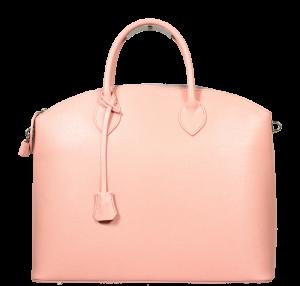 Růžová kabelka do ruky Ofelia Rosa Dolce