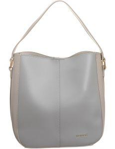 Monnari® dámská stylová modro-šedá shopper kabelka vel. ONE SIZE 114985-407741