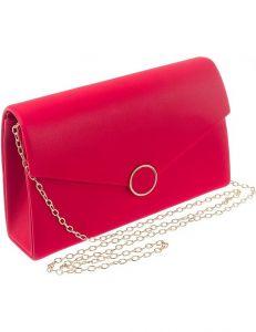 Lorenti červené dámské psaníčko vel. ONE SIZE 114996-407752