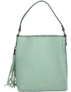 Nobo® dámská zelená shopper kabelka vel. ONE SIZE 115001-407757